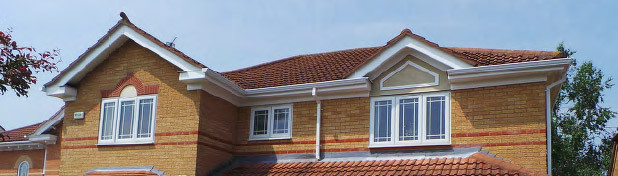 guttering-in-leicester
