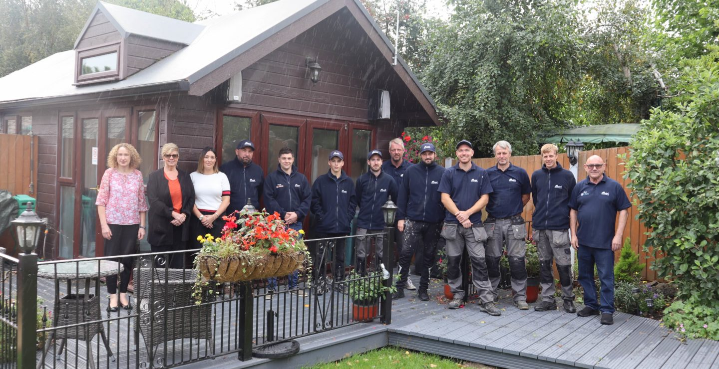 Roofline Team