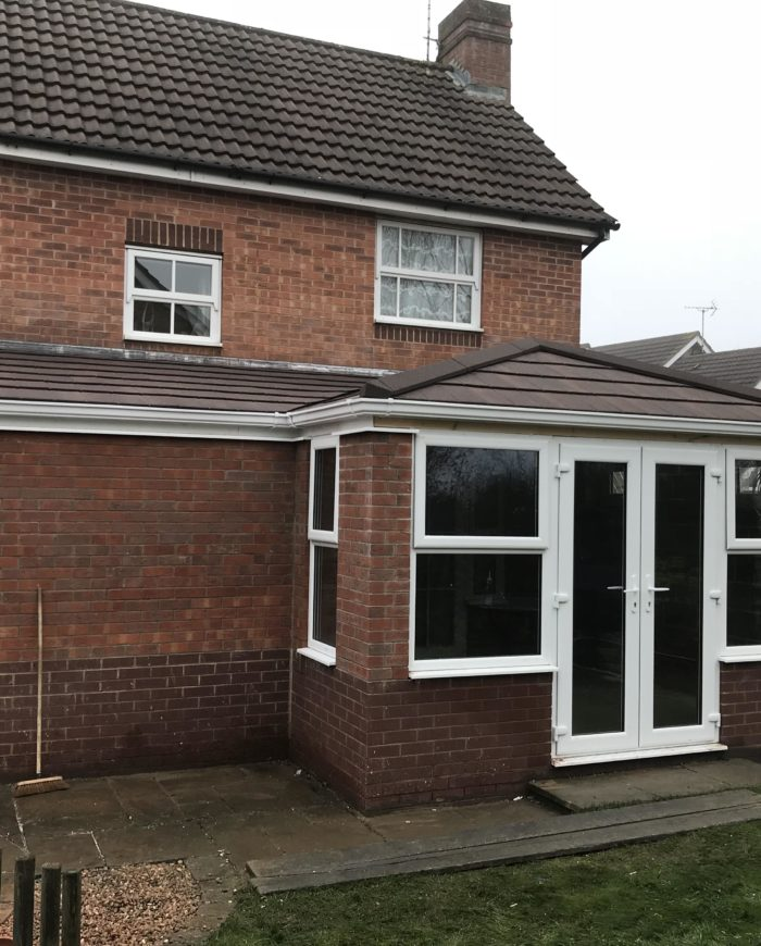 Extensions Roofline Replacement 1
