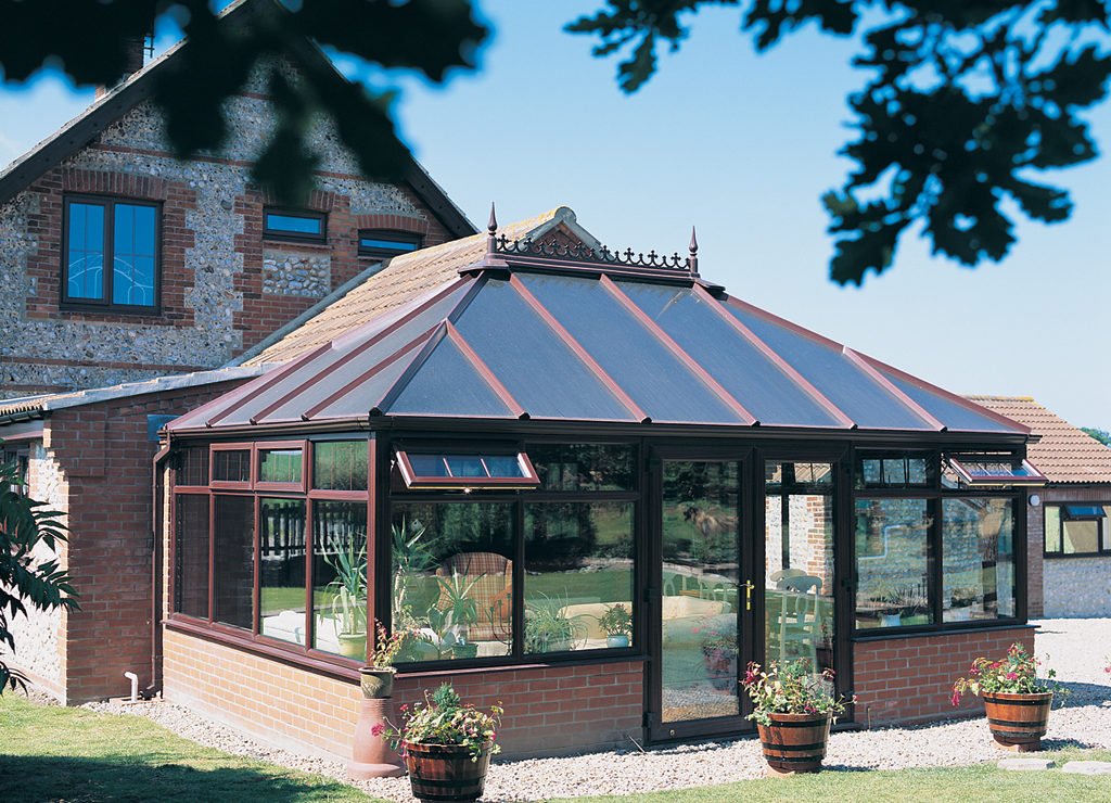 CONSERVATORY OPTION (1)