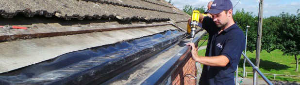 roofline guarantees
